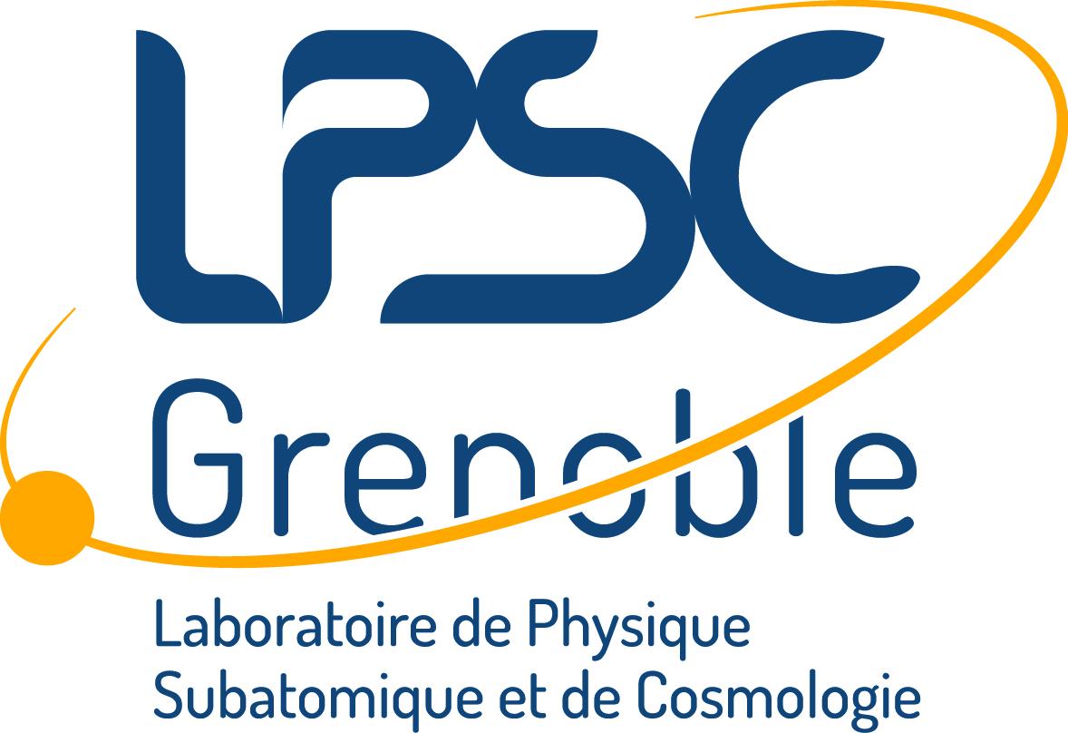 Laboratoire de Physique Subatomique et de Cosmologie de Grenoble