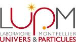 Laboratoire Univers et Particules de Montpellier Laboratoire Univers et Particules de Montpellier